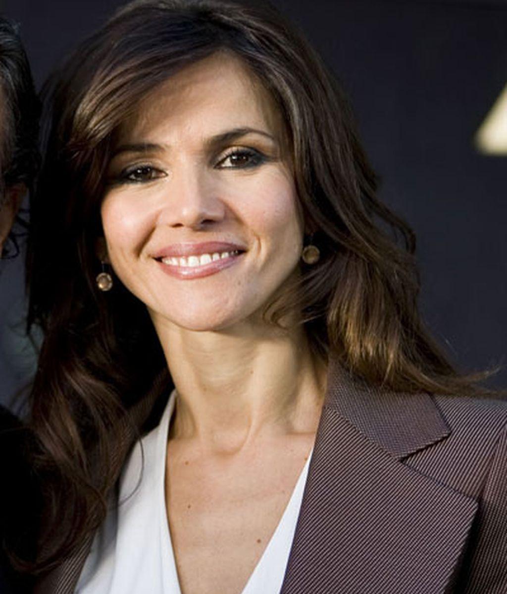 Las caras de 'Acusados' (Telecinco)