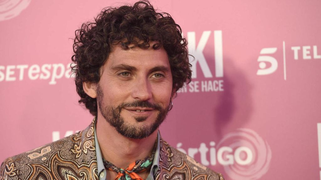El actor y director Paco León en el estreno de 'Kiki: el amor se hace'