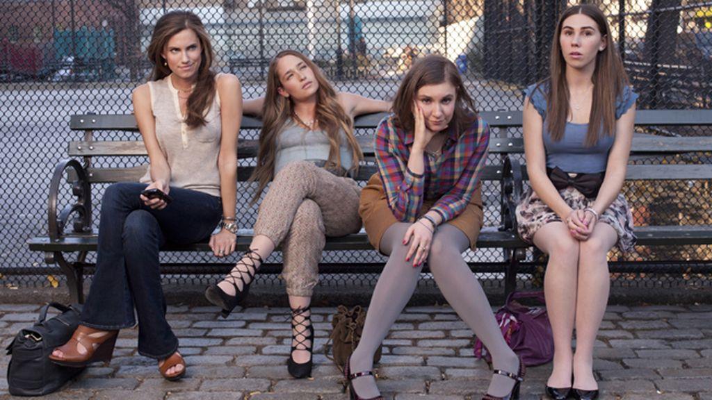 'Girls' (HBO), mejor comedia