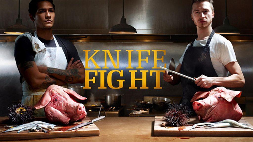 'Duelo de chefs'