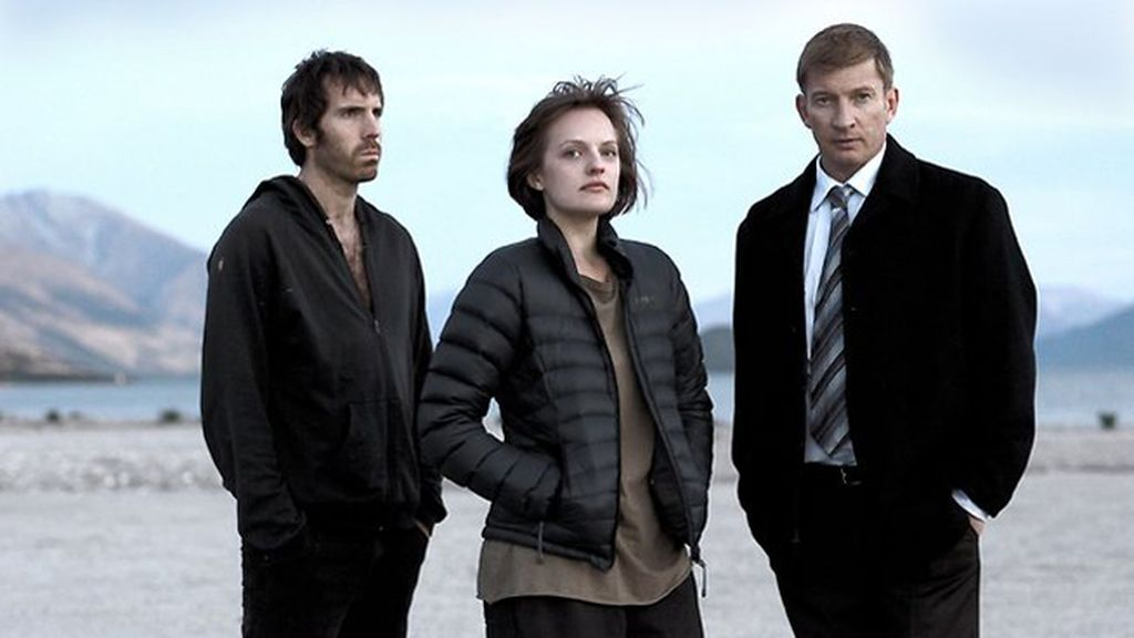 'Top Of The Lake' (Sundance Channel), mejor miniserie