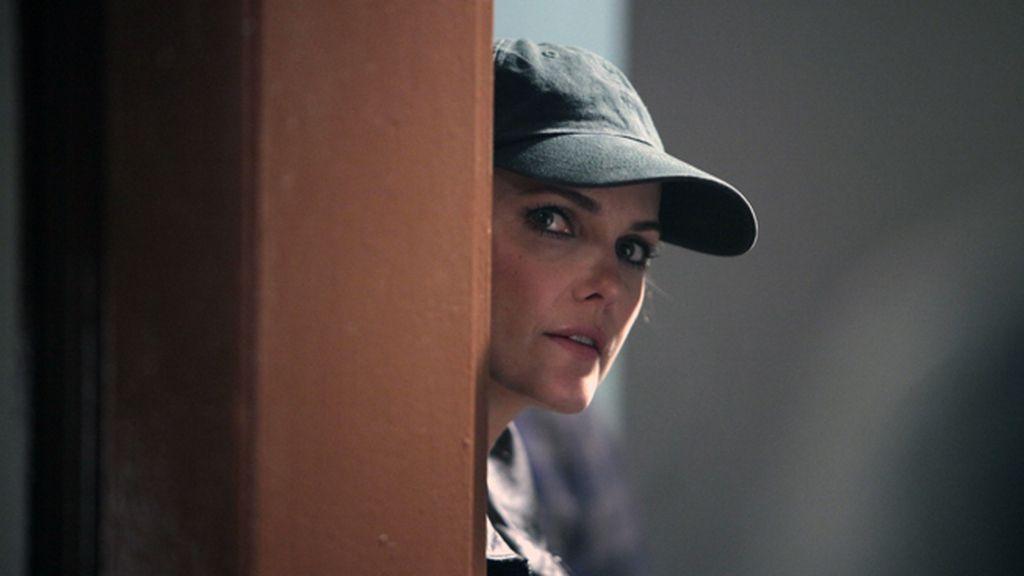 Keri Russell ('Felicity') y Matthew Rhys ('Cinco hermanos') protagonizan la serie