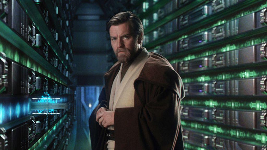'Episodio III: La venganza de los Sith', 30 de diciembre (22.20)