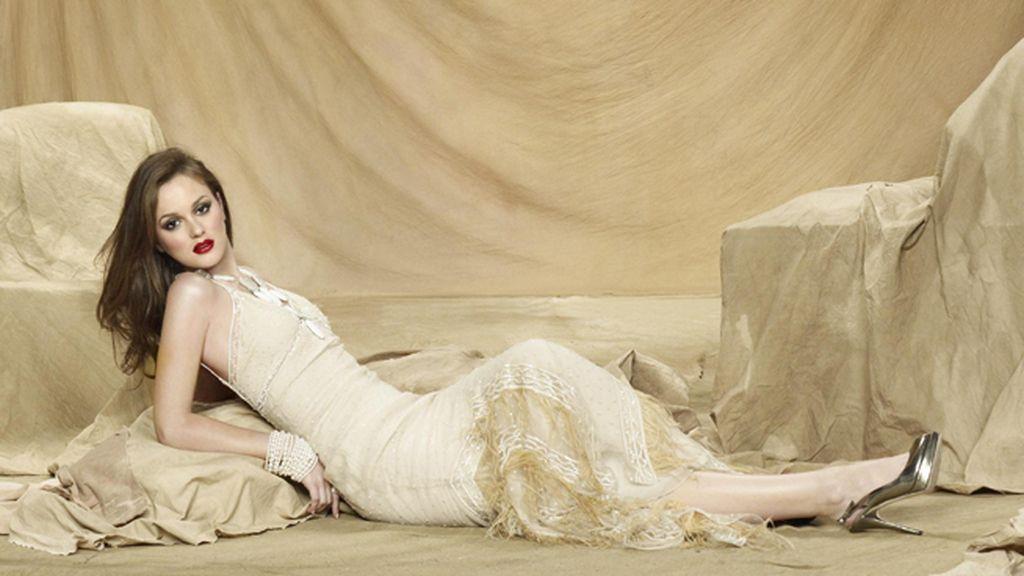 Sexta temporada de 'Gossip Girl' ( Cosmopolitan)