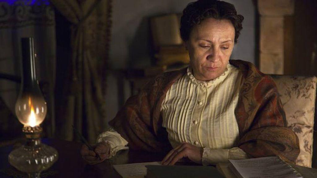 Laura Mañá ('Clara Campoamor, la mujer olvidada') dirige y escribe la 'tv-movie'