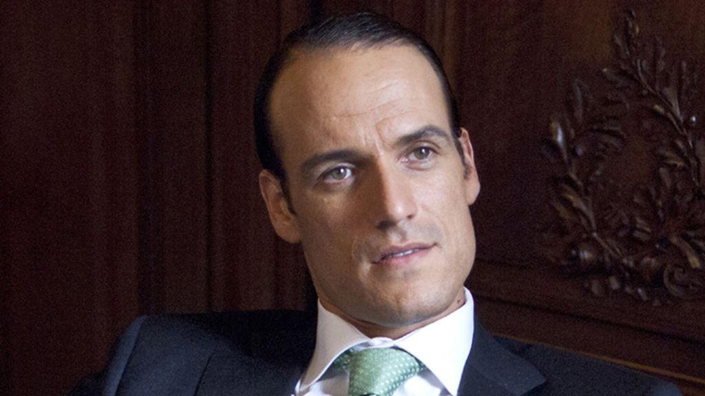 Daniel Grao es Mario Conde