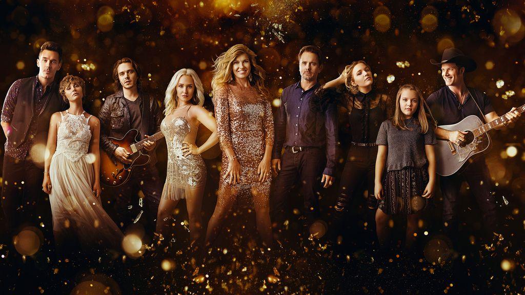 'Nashville', quinta temporada