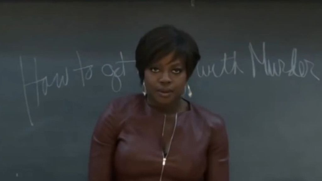 Un crimen implica a toda una universidad en 'How to get away with murder'