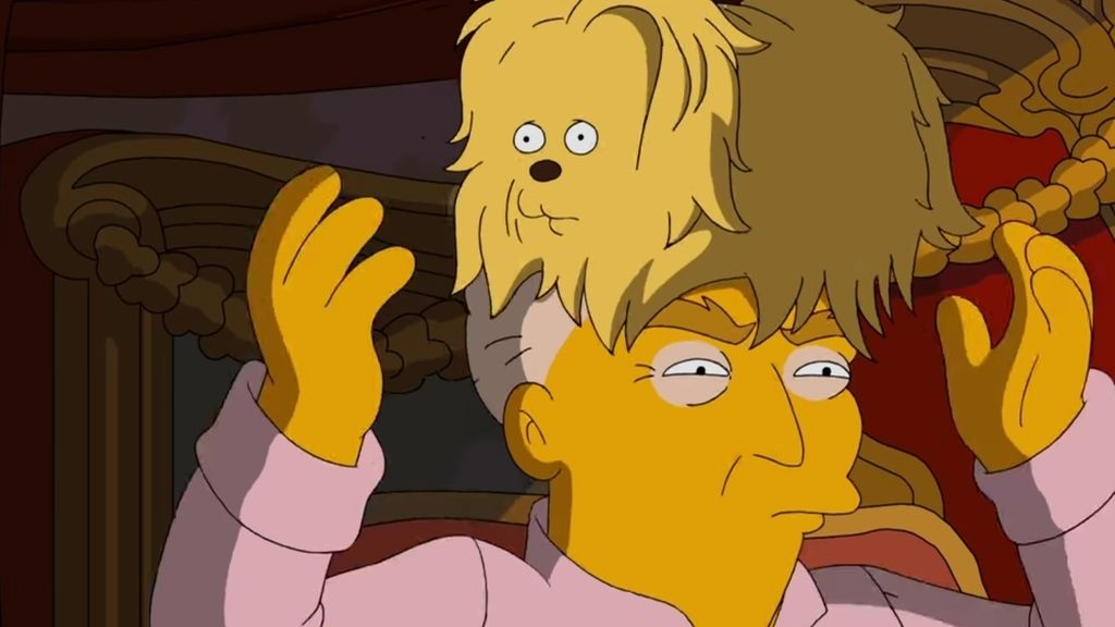 Jornada de reflexión para Homer Simpson