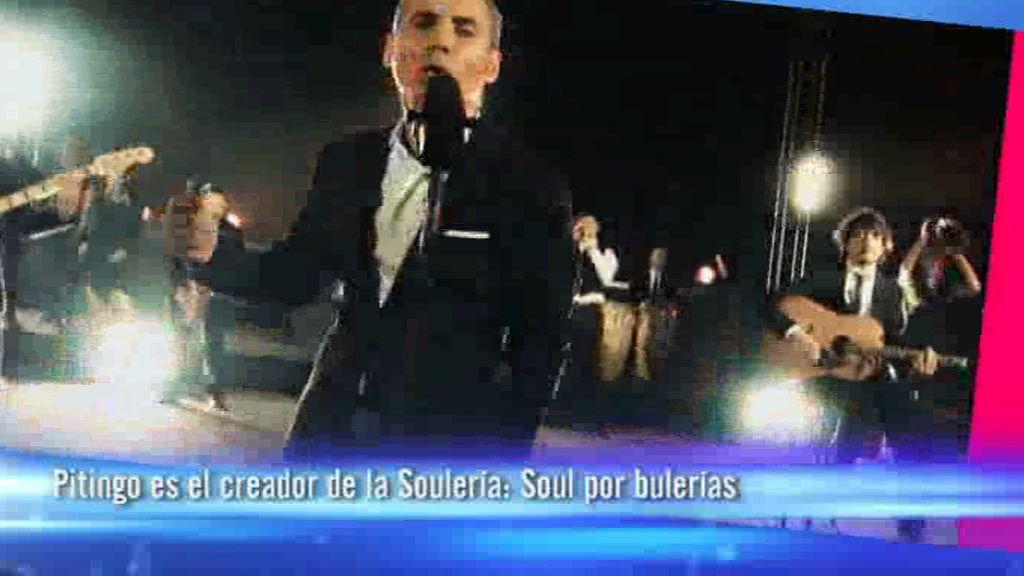 Taquilla Mediaset #132: Giras que van y vienen como 'Sirope' de Alejandro Sanz y nuevas como 'Soul Boulería y más' de Pitingo