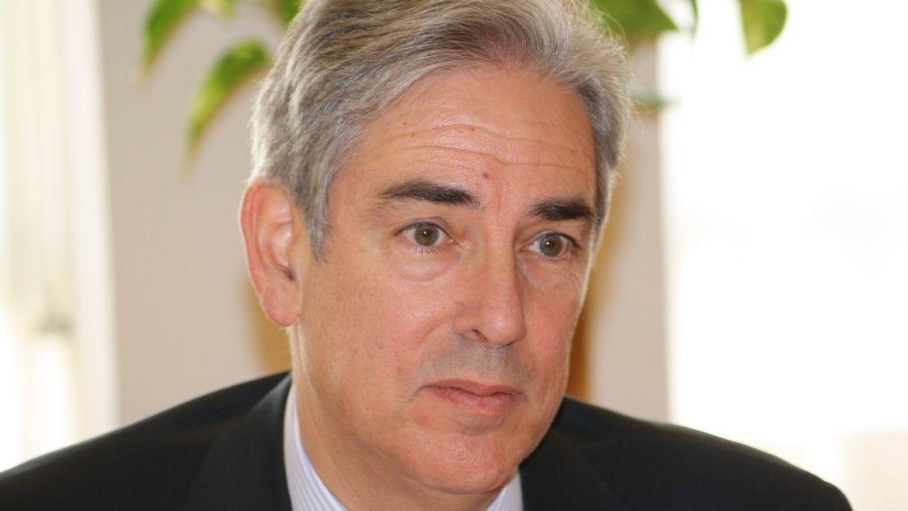 Antonio Fernández Galiano Unidad Editorial