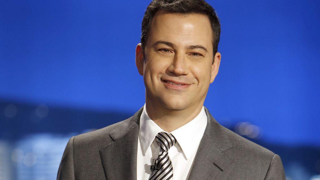 Jimmyn Kimmel