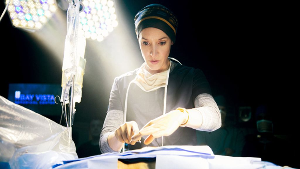Una cirujana investiga qué hay más allá de la muerte en 'Proof: prueba de vida'