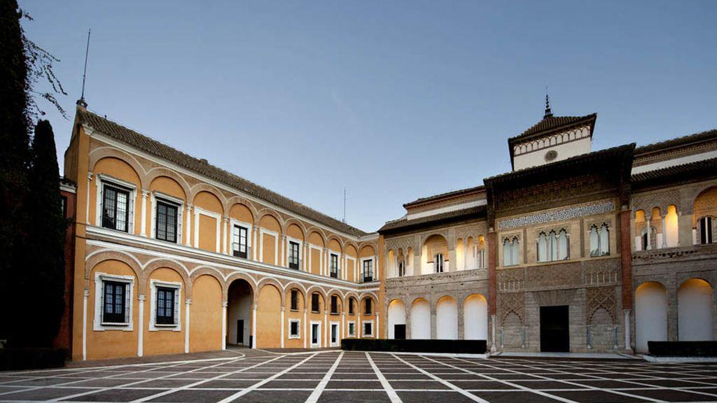 Real Alcázar Sevilla 1