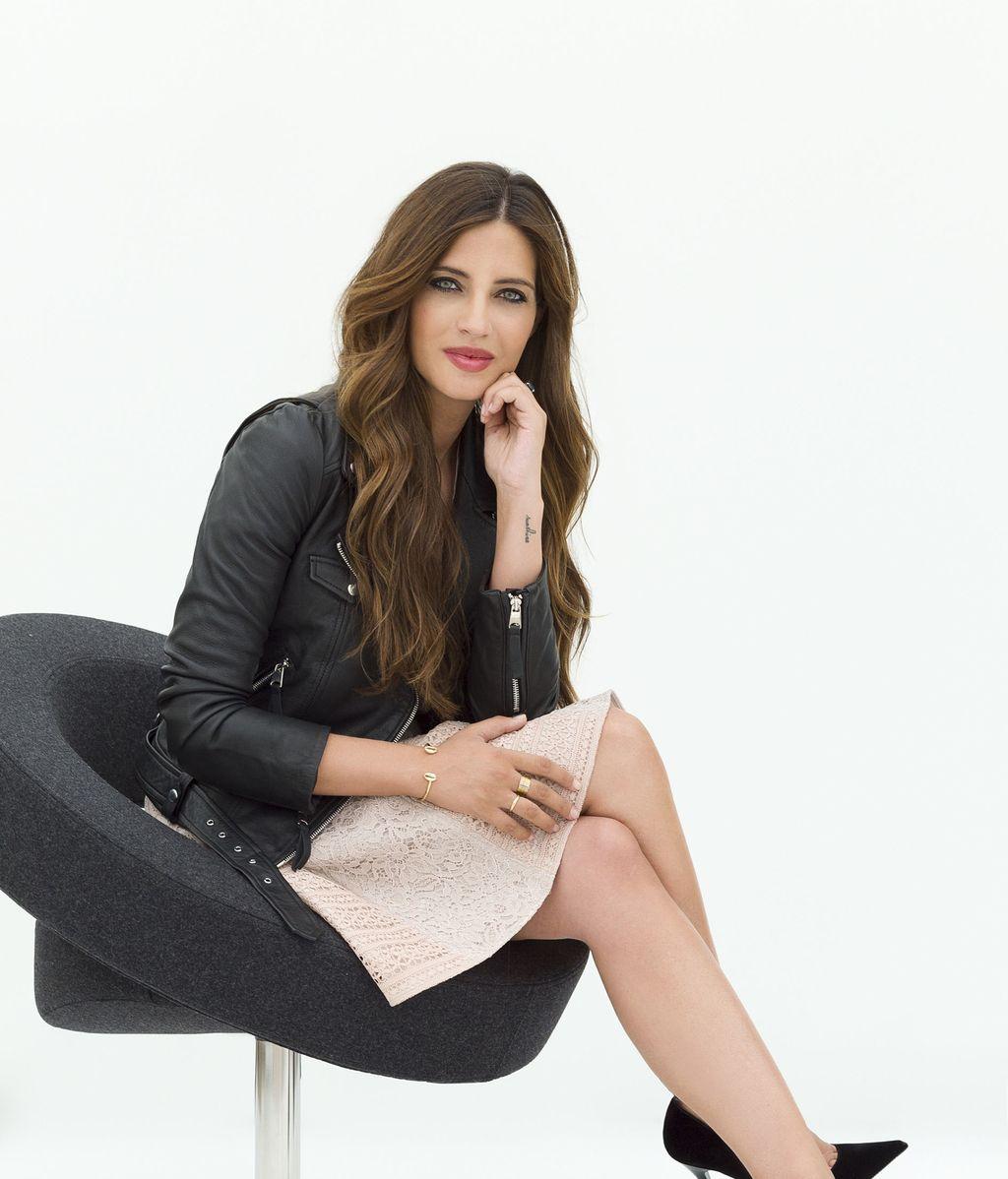 Quiero ser - Sara Carbonero
