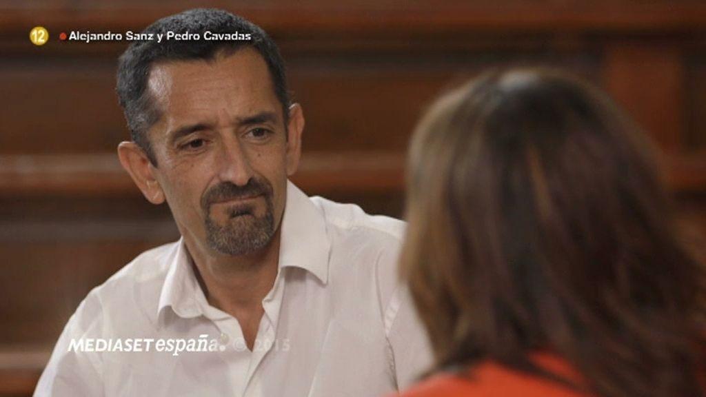 """Pedro Cavadas: """"Cuando se muere un paciente, te mueres tú"""""""