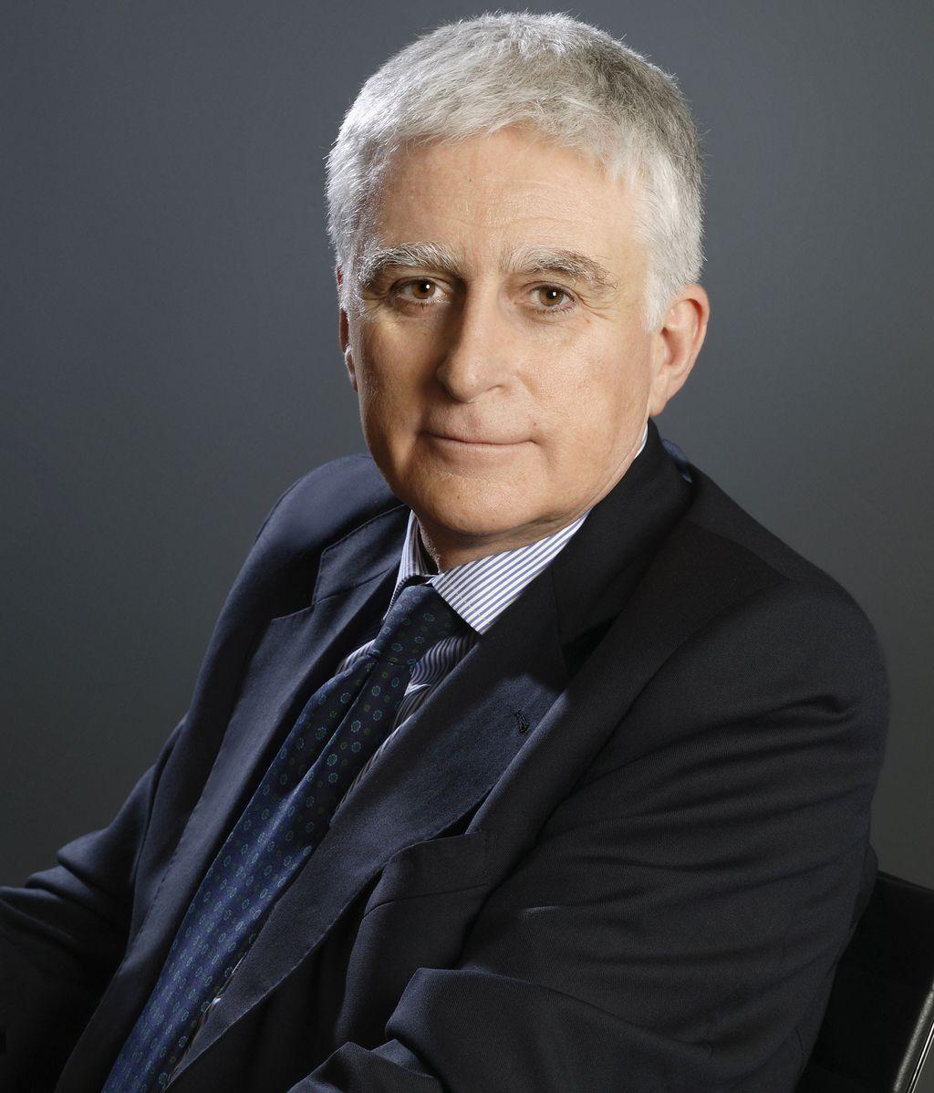 El Consejo de Administración nombra a Paolo Vasile consejero delegado único de Mediaset España