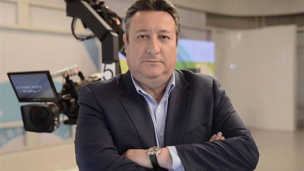 José Antonio del Saz