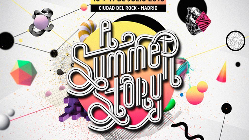 A Summer Story compra tus entradas en Taquilla Mediaset