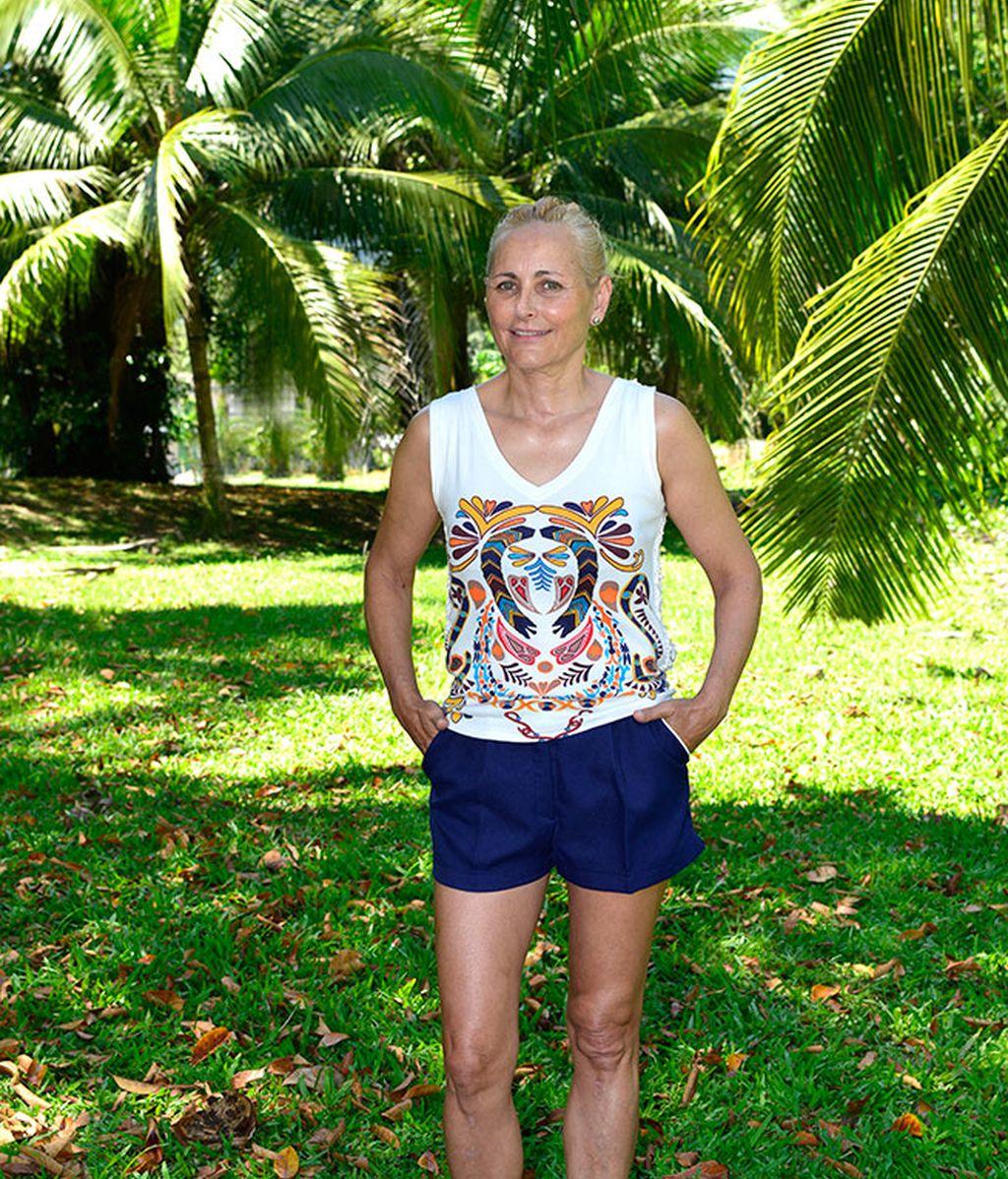 Lucía Pariente