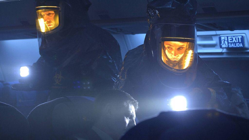 Guillermo del Toro llega a Cuatro con sed de sangre