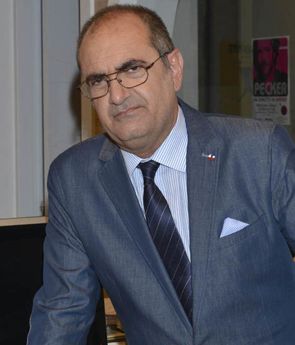 Joaquín Climent es Zabaleta