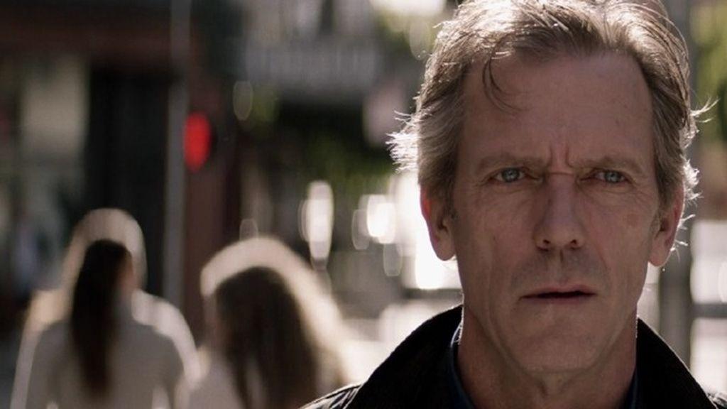 El doctor House se convierte en neuropsiquiatra forense en 'Chance'