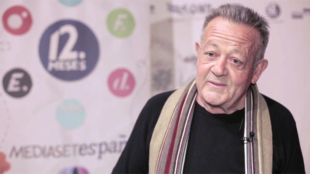 """Agustín, protagonista del documental: """"Recibir un trasplante te hace mejor persona"""""""