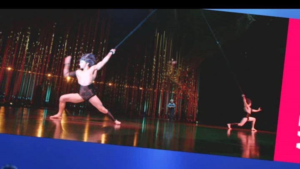 Taquilla Mediaset #142: Cirque du Soleil vuelve a España