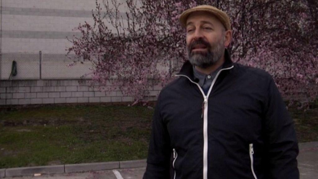 """Manuel Salas: """"España se ha convertido en un paraíso 'low cost' de la prostitución"""""""