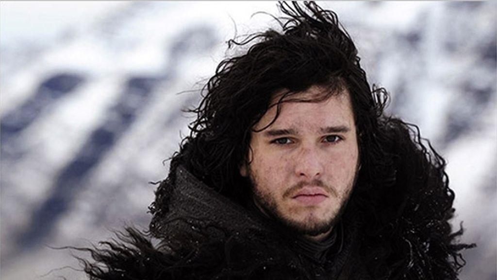 Jon Nieve, 'Juego de tronos'