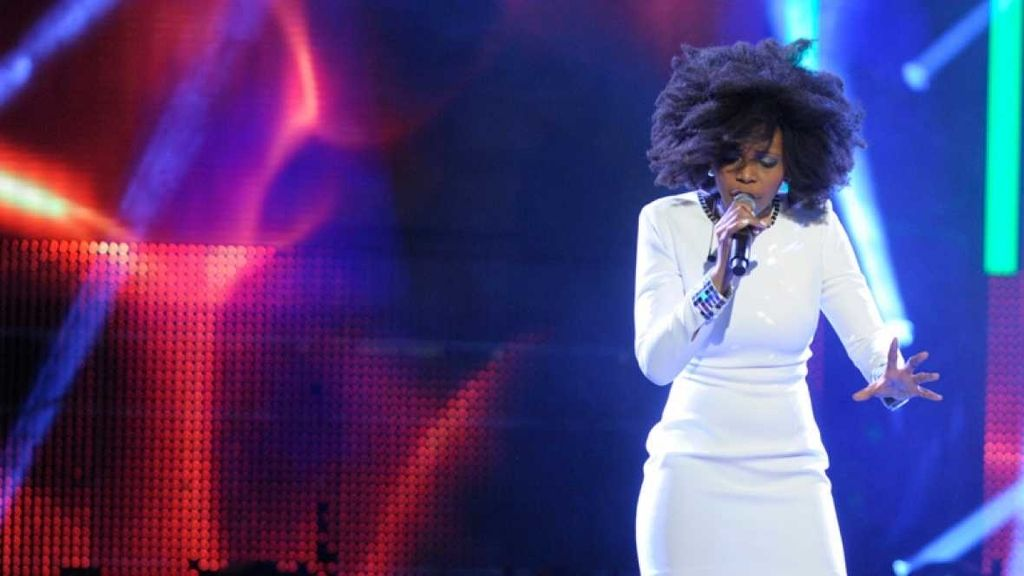 Brequette , Eurovisión 2014