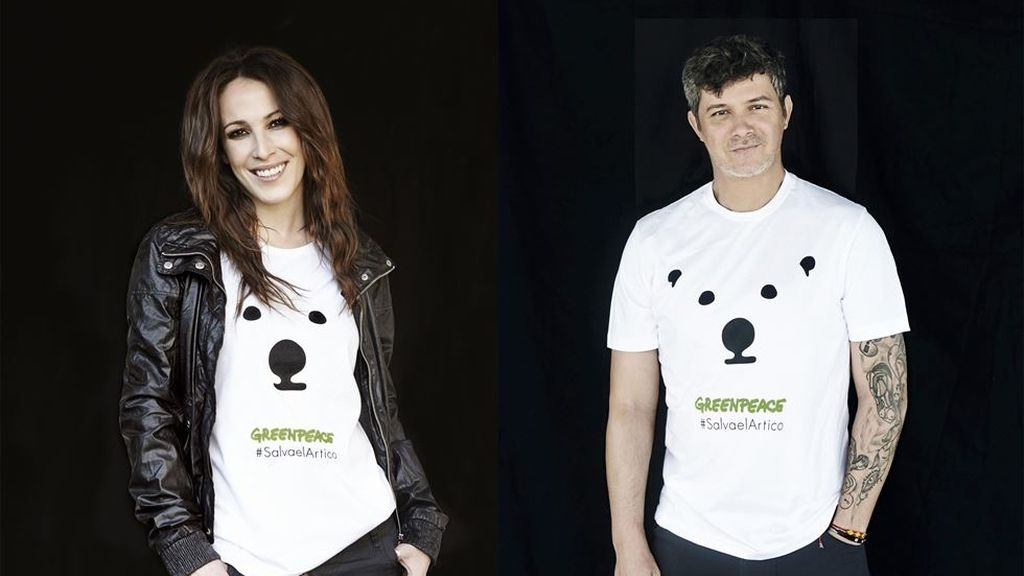 Greenpeace-Salvar el Artico