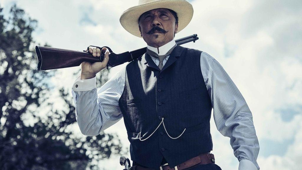 Carlos Bardem es Pedro García en 'The son'