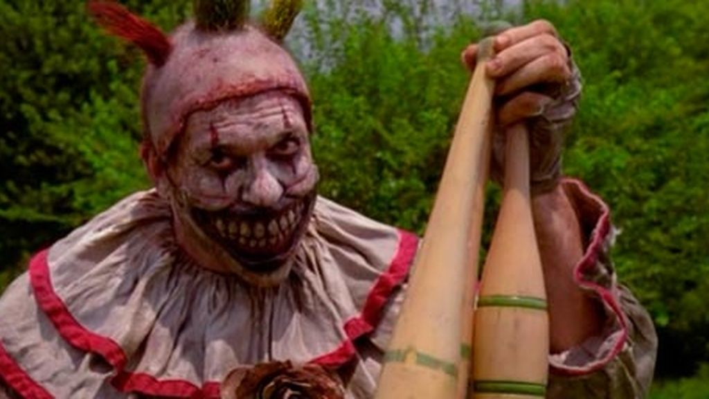 American horror story freakshow Twisty