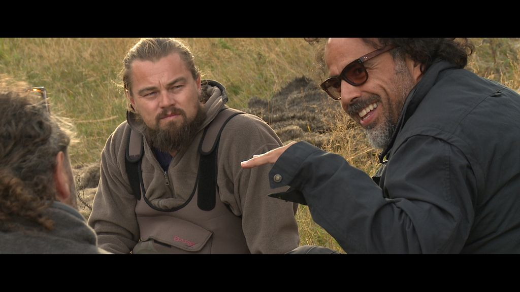 Iñarritu y DiCaprio recrean la epopeya de Hugh Glass en National Geographic