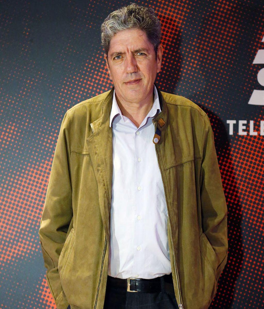 Antonio Dechent es Ricardo Heredia
