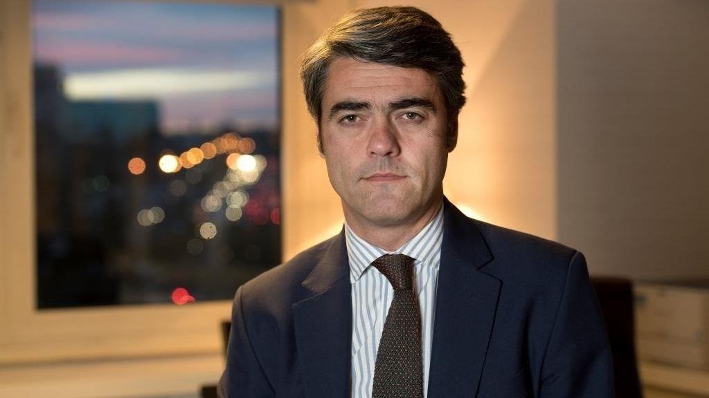 Luis Enríquez Vocento