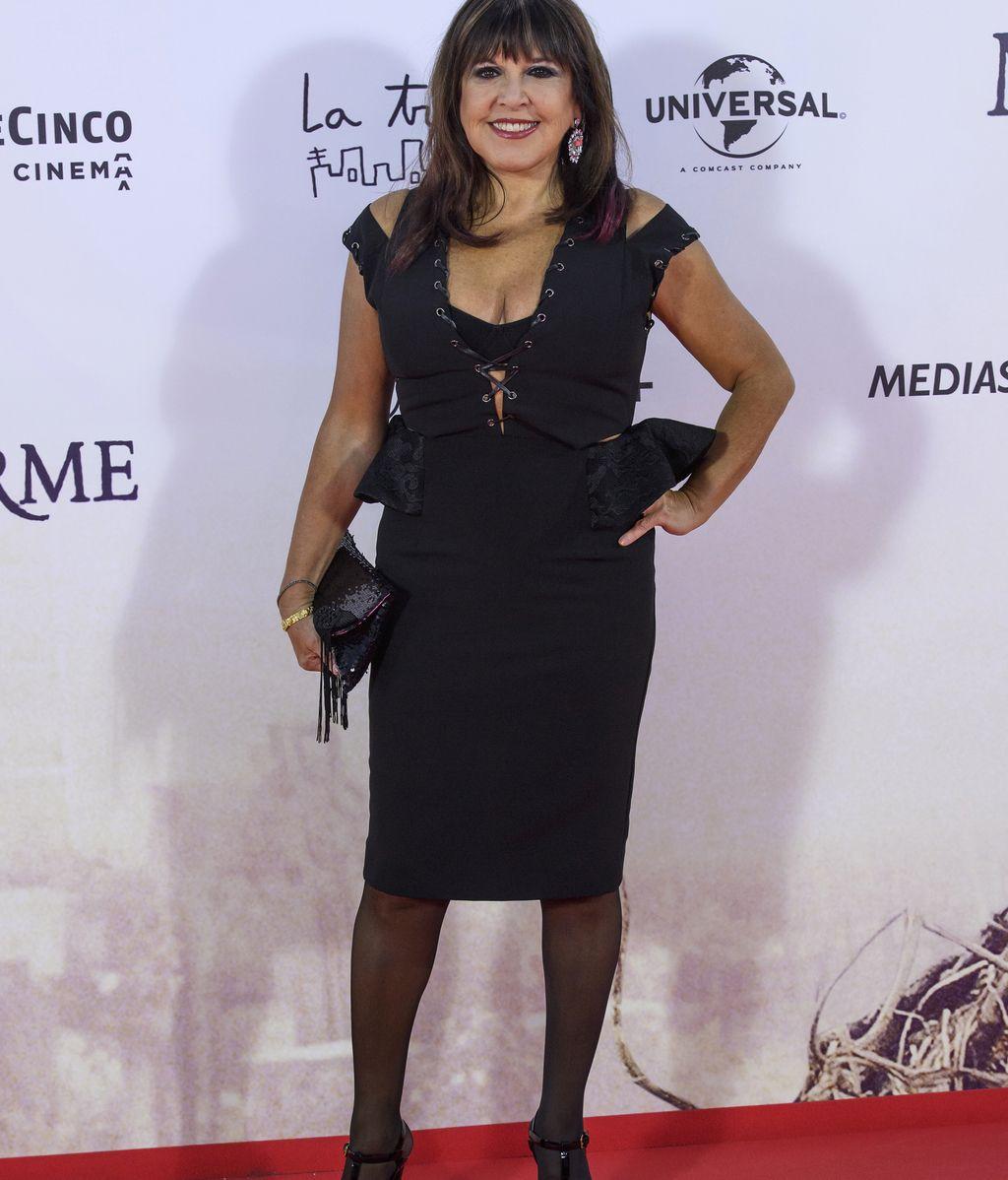 Loles León, 'La que se avecina' (Telecinco)