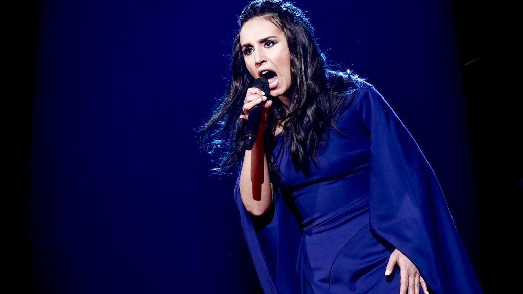 Eurovisión (Ucrania 2)