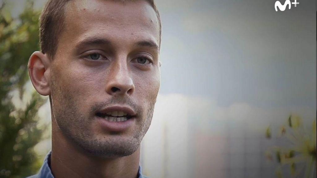 """Movistar Fútbol comparte con Sergio Canales '266 días y un reto' para volver """"a por todas"""""""