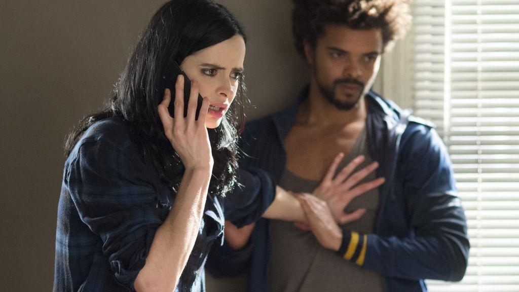Primera temporada de 'Jessica Jones'