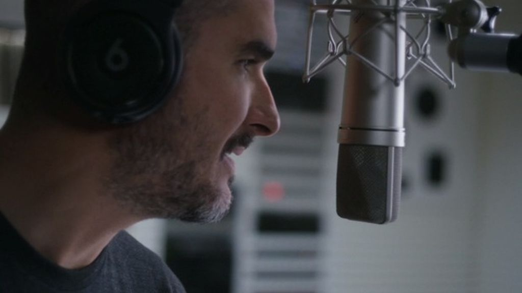 Radio de 'Apple'