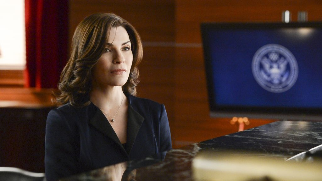 'The good wife', 5º temporada en FoxLife