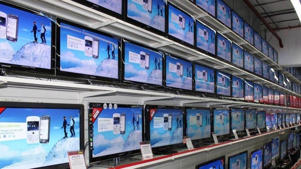 Estudio de inversión publicitaria de Media Hotline y Arce Media