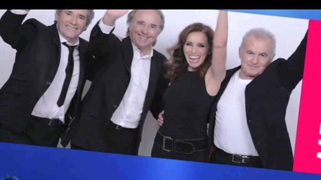 Taquilla Mediaset #136: 'El Gusto es Nuestro' repite conciertos