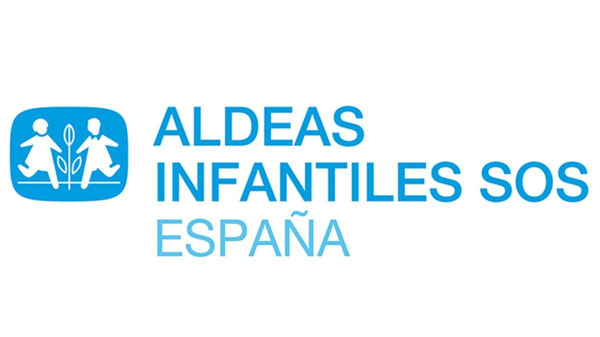 Aldeas Infantiles Logo