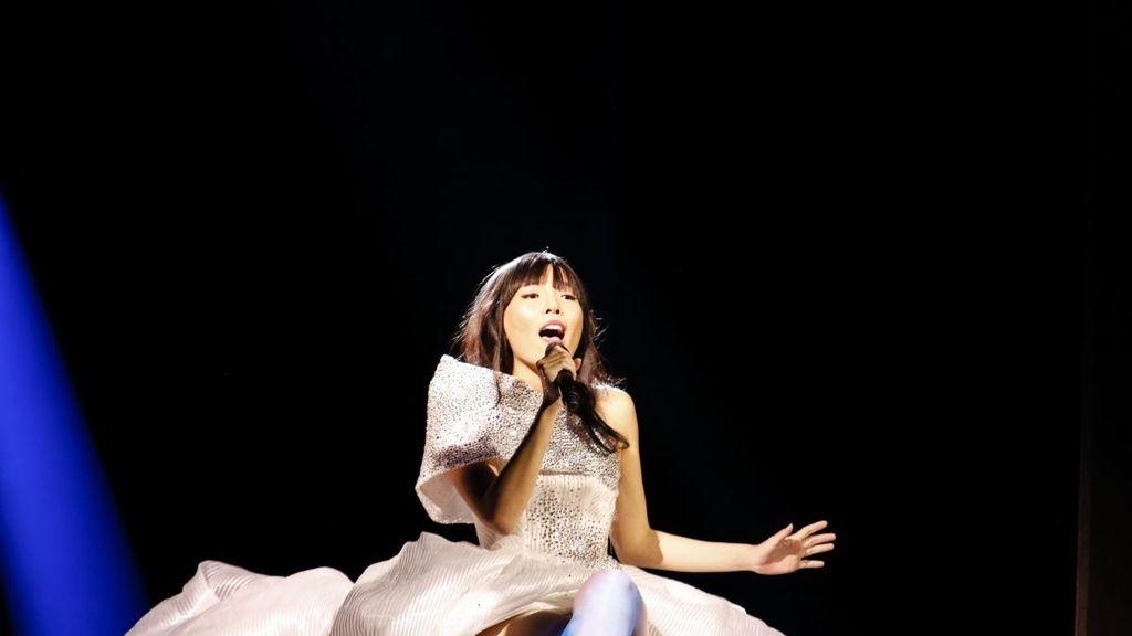 Eurovisión (Australia 4)