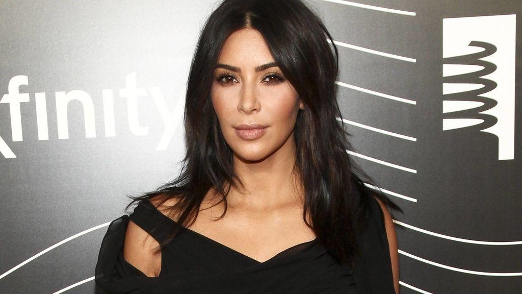 Kim Kardashian marzo