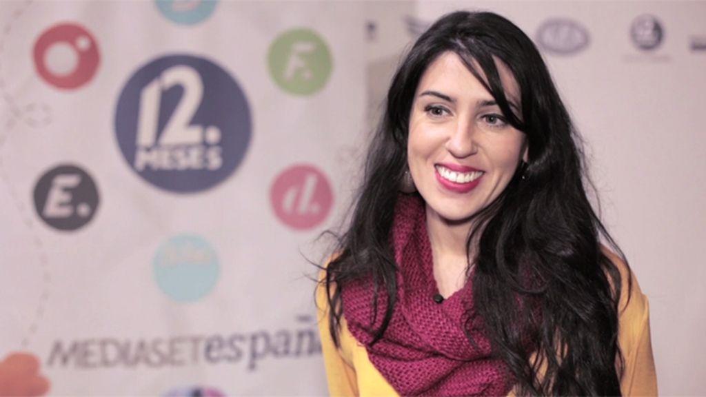"""Alba, coordinadora de NUPA: """"Mucha gente sobrevive hoy gracias a un trasplante"""""""